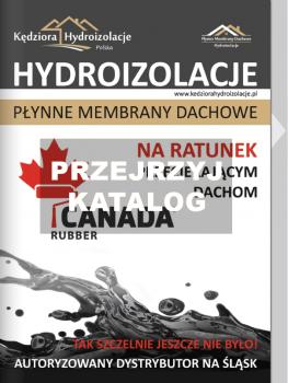 Katalog-Canada-Rubber-Guma w płynie N 500