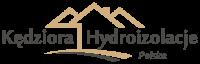 Logo - Kędziora Hydroizolacje